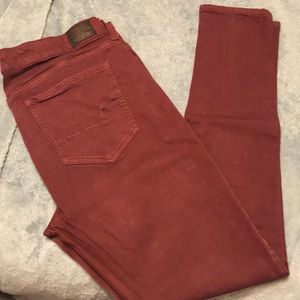 Like new American Eagle Next Level stretch jegging